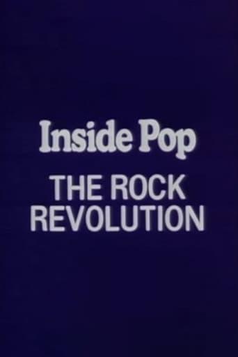 Poster of Inside Pop: The Rock Revolution