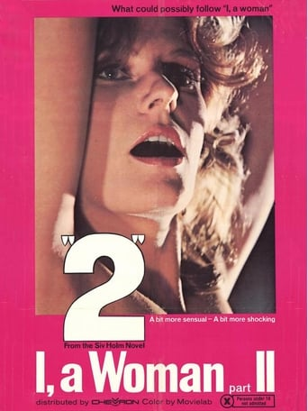 Poster of I, a Woman, Part 2