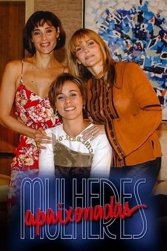 Poster of Mulheres Apaixonadas