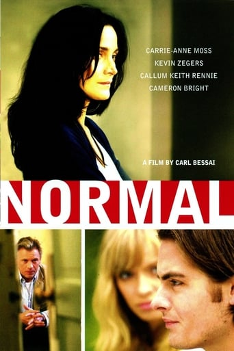 Poster of Normal