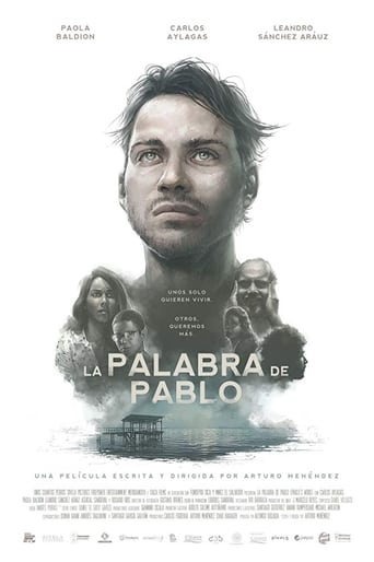 Poster of Pablo
