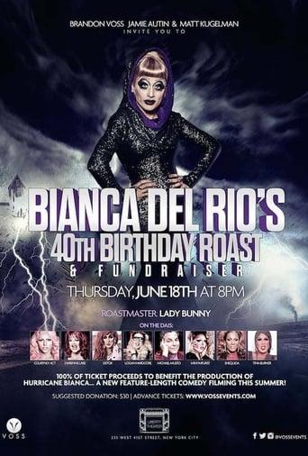 Poster of Bianca Del Rio Birthday Roast