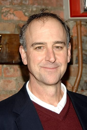 Image of Michael Countryman