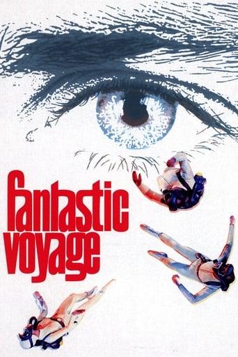 Poster of Fantastic Voyage