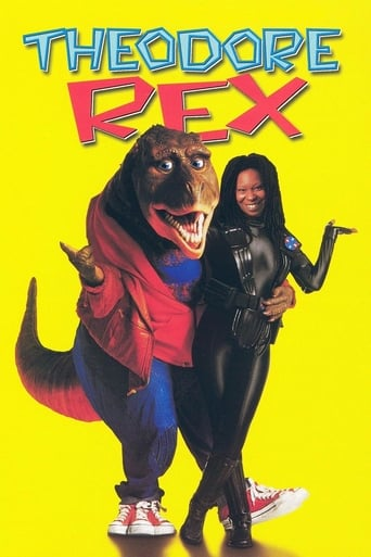 Poster of Theodore Rex