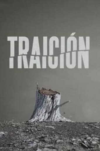 Poster of Traición