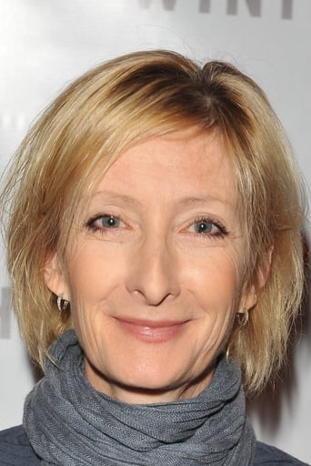 Image of Sheila McCarthy