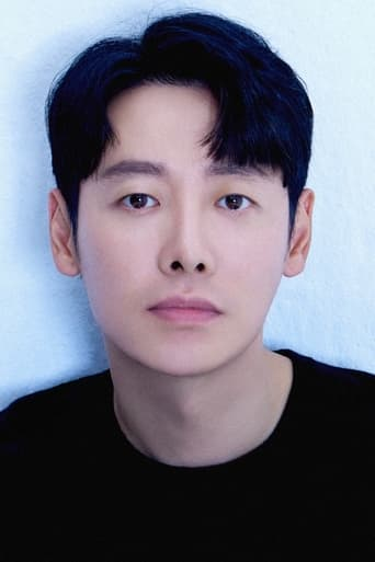 Image of Kim Dong-wook