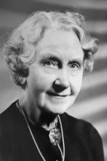 Image of Mary Jerrold
