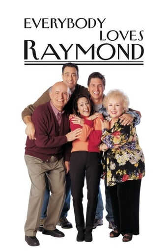 Poster of Everybody Loves Raymond