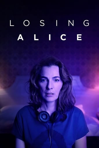Poster of Losing Alice