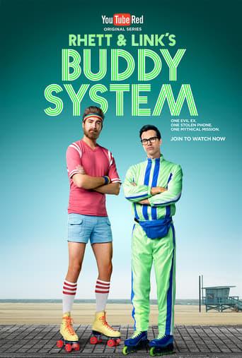 Poster of Rhett & Link's Buddy System