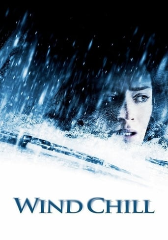Poster of Wind Chill