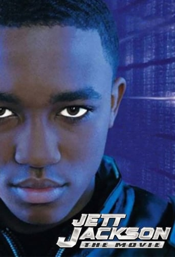 Poster of Jett Jackson: The Movie