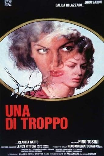 Poster of Una di troppo