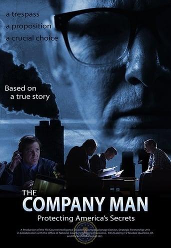 The Company Man: Protecting America's Secrets