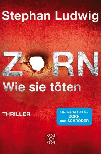 Poster of Zorn - Wie sie töten