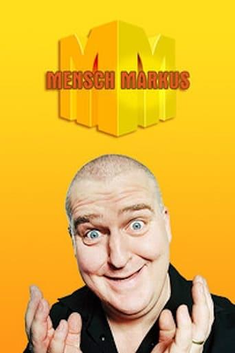 Poster of Mensch Markus