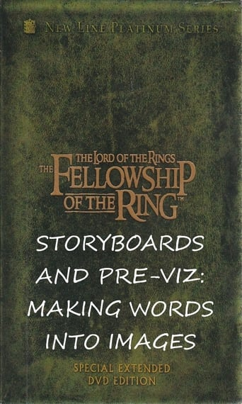 Poster of Storyboards and Pre-viz: Making Words Into Images