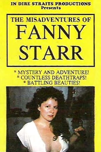 Play The Misadventures of Fanny Starr