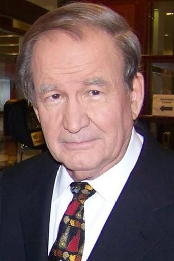 Image of Pat Buchanan