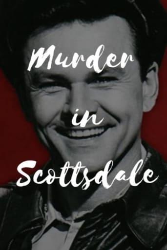 Poster of Murder in Scottsdale