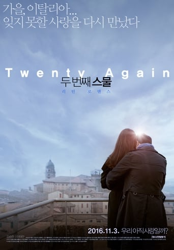 Poster of Twenty Again