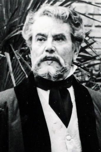 Image of Santiago Rivero