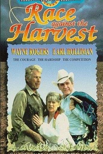 American Harvest poster