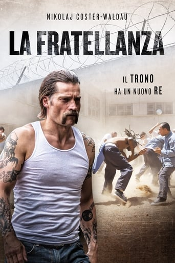 Poster of La fratellanza