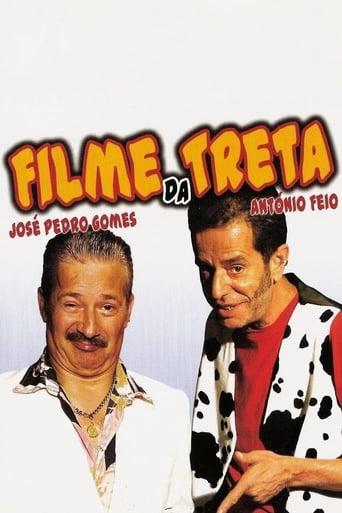 Poster of Filme da Treta
