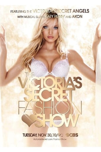 The Victoria's Secret Fashion Show 2013 poster
