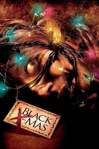 Poster of Black Christmas