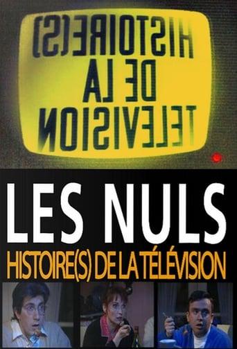 Poster of Histoire(s) de la télévision
