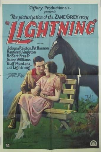 Poster of Lightning