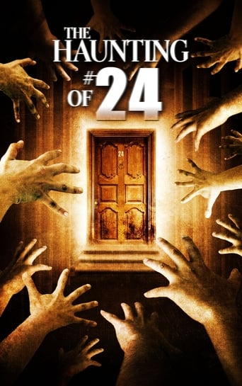 Poster of The Haunting of #24
