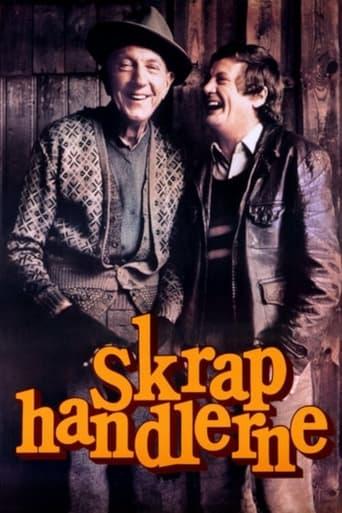 Poster of The Scrap Merchants