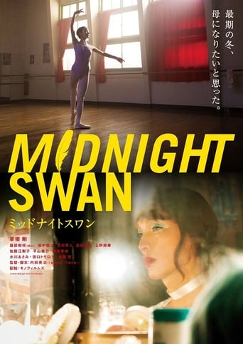Poster of Midnight Swan