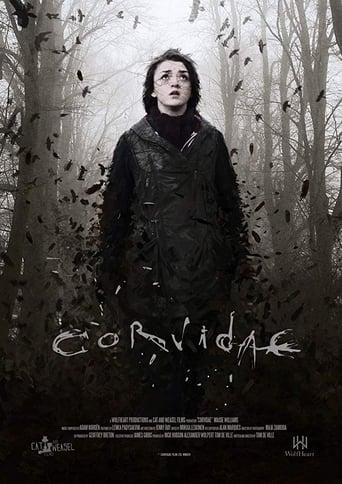 Poster of Corvidae