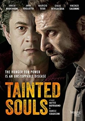 Poster of Tainted Souls