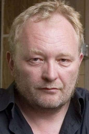 Image of Bjarne Henriksen