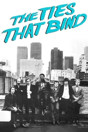 Poster of The Ties That Bind