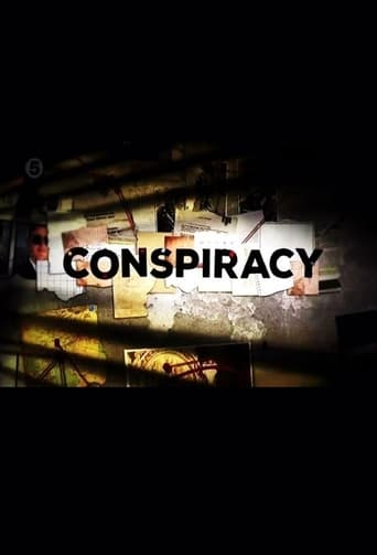 Poster of Conspiracy
