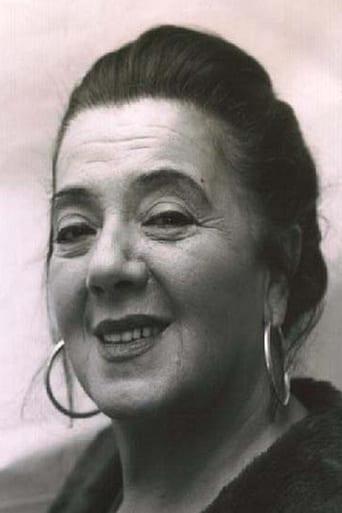 Image of María Del Monte