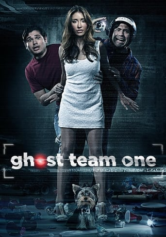 Poster of Ghost Team One