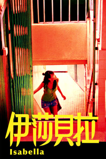 Poster of 伊莎貝拉
