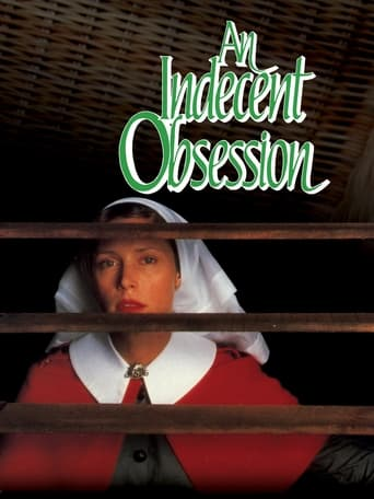 An Indecent Obsession