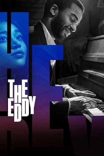 Poster of The Eddy