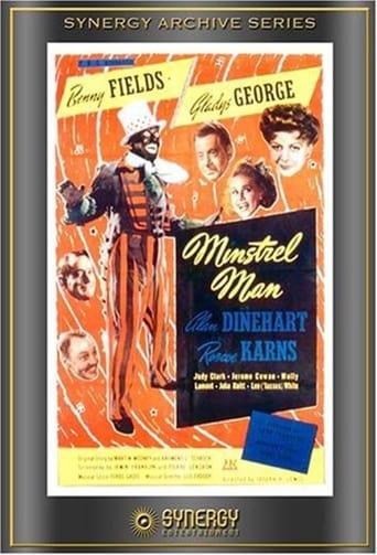 Poster of Minstrel Man
