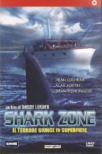 Poster of Terror en el mar